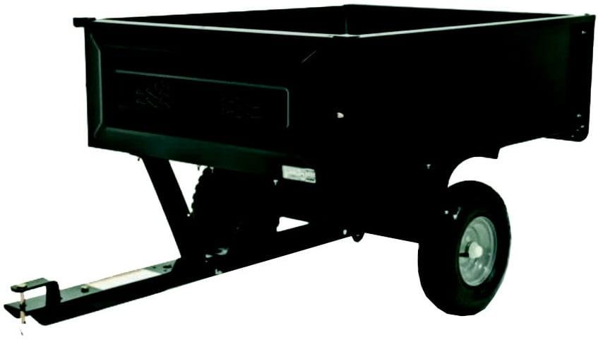 Agri-Fab piekabe dārza traktoriem - kravnesība 159 kg
