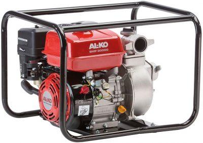 Al-Ko BMP 30000 Premium ūdens sūknis ar benzīna dzinēju