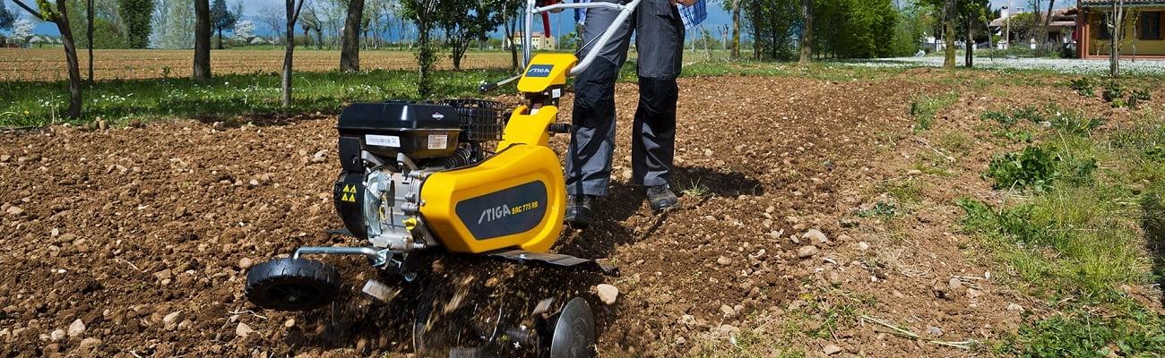 Kultivatori labas cenas dārza tehnikai līzingā ar piegādi visā Latvijā