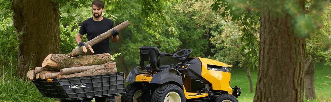 Piederumi dārza tehnikai labas cenas dārza tehnikai līzingā ar piegādi visā Latvijā