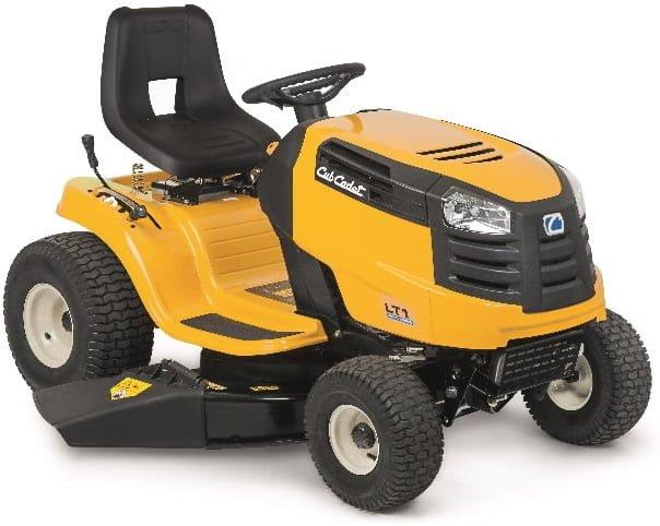 Dārza traktors Cub Cadet LT1 NS96
