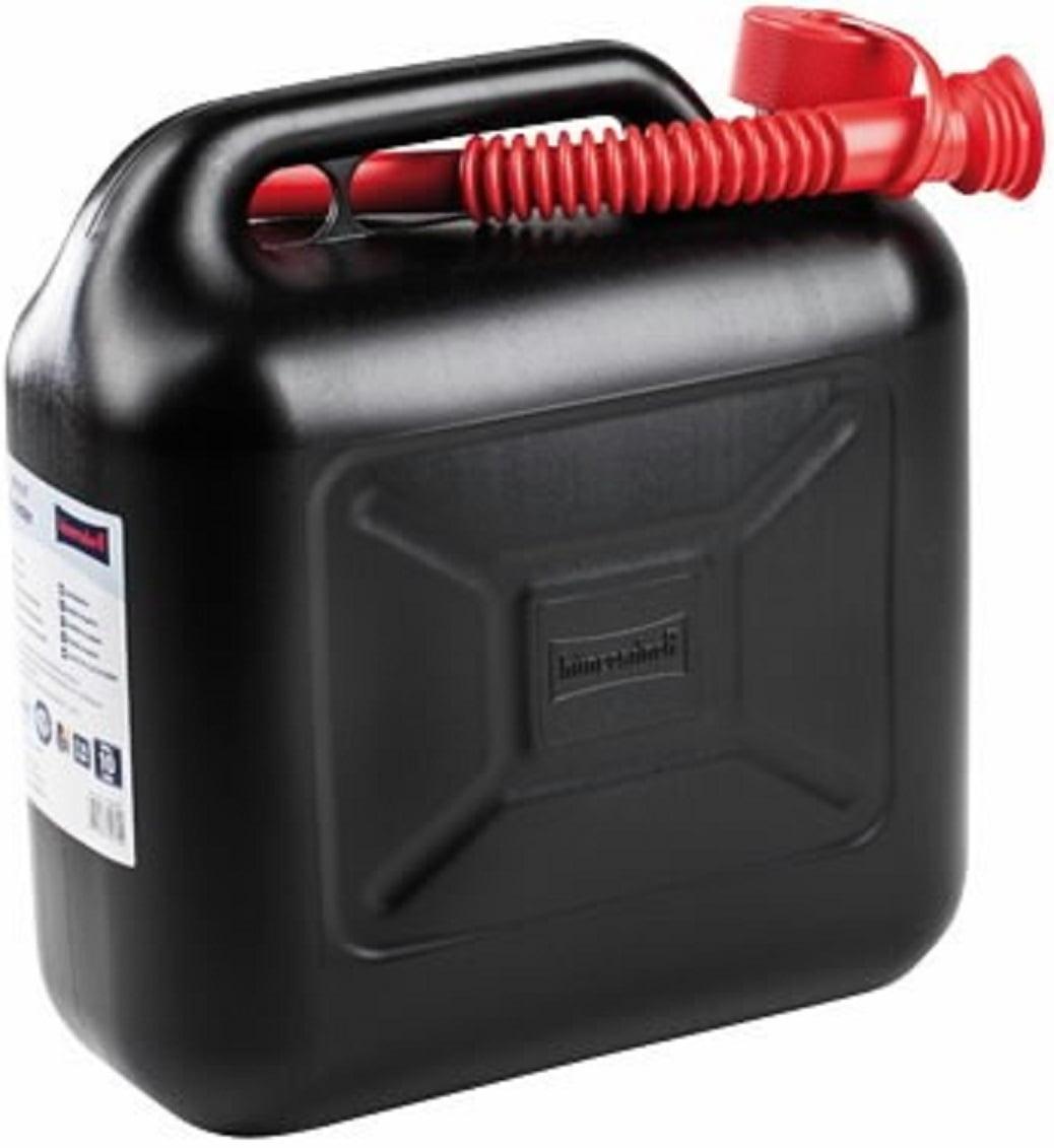 Degvielas kanna 10 L - Ratioparts