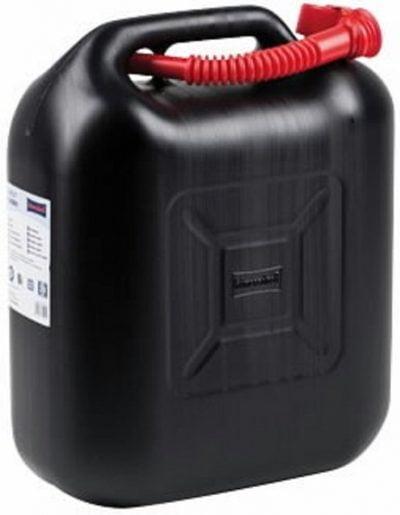 Degvielas kanna 20 L - Ratioparts