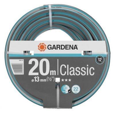 "Gardena Classic šļūtene 20m 13 mm (1/2"")"
