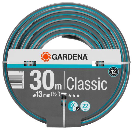 "Gardena Classic šļūtene 30m - 13 mm (1/2"")"