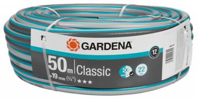 "Gardena Classic šļūtene 50m - 19 mm (3/4"")"