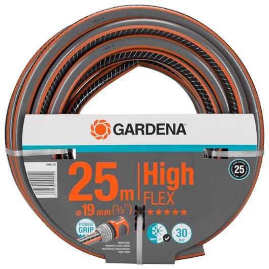 "Gardena Comfort HighFLEX šļūtene 25m - 19 mm (3/4"")"