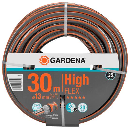 "Gardena Comfort HighFLEX šļūtene 30m - 13 mm (1/2"")"