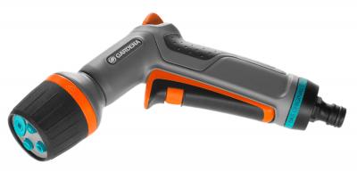 Gardena Comfort laistīšanas pistole ar ecoPulse