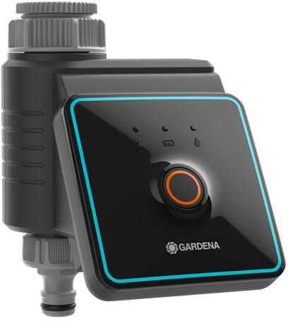 Gardena apūdeņošanas vadība ūdens kontrole Bluetooth®