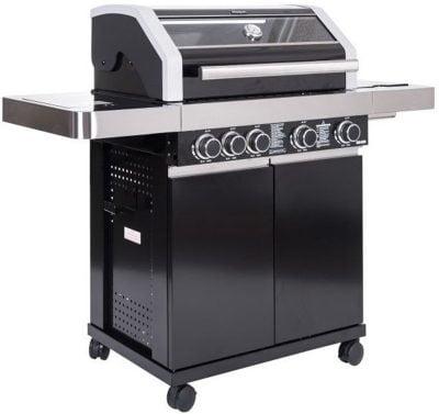 Gāze grils Masport BBQ MB4000