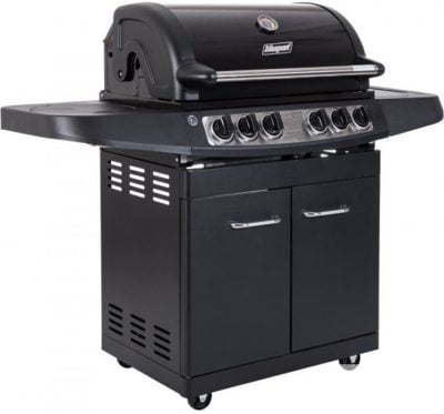 Gāze grils Masport BBQ Maestro