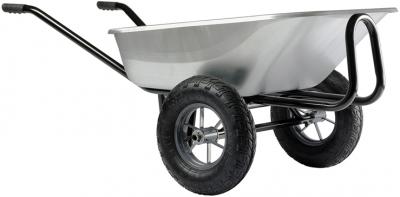 Haemmerlin dārza ķerra - Cargo Twin Premium