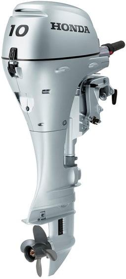 Honda Marine BF10 - BF10DK2LHU laivas motors
