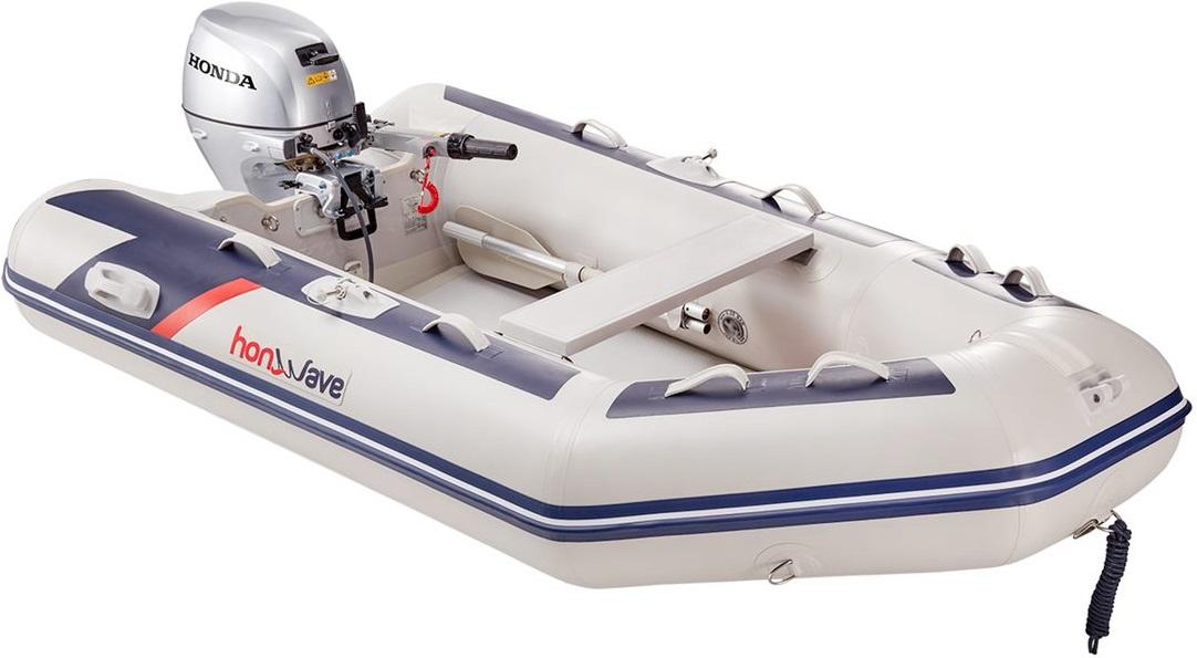 Honwave T27-IE2 piepūšamā laiva