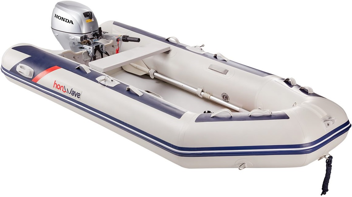 Honwave T32-IE2 piepūšamā laiva