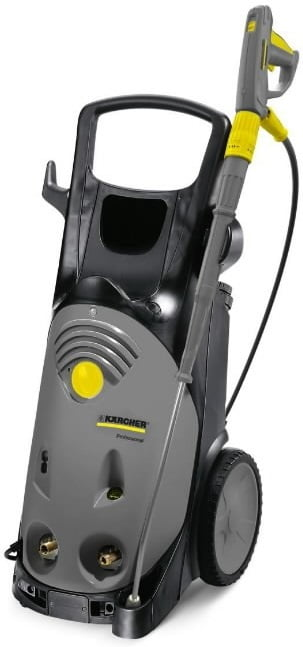 Kärcher HD 10/25-4 S profesionālais augstspiediena mazgātājs