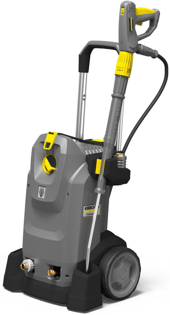 Kärcher  HD 7/16-4 M profesionālais augstspiediena mazgātājs