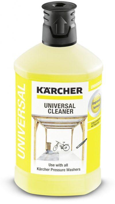 """Kärcher RM 555 """"Ieslēdz un tīri"""" universālais tīrītājs"""
