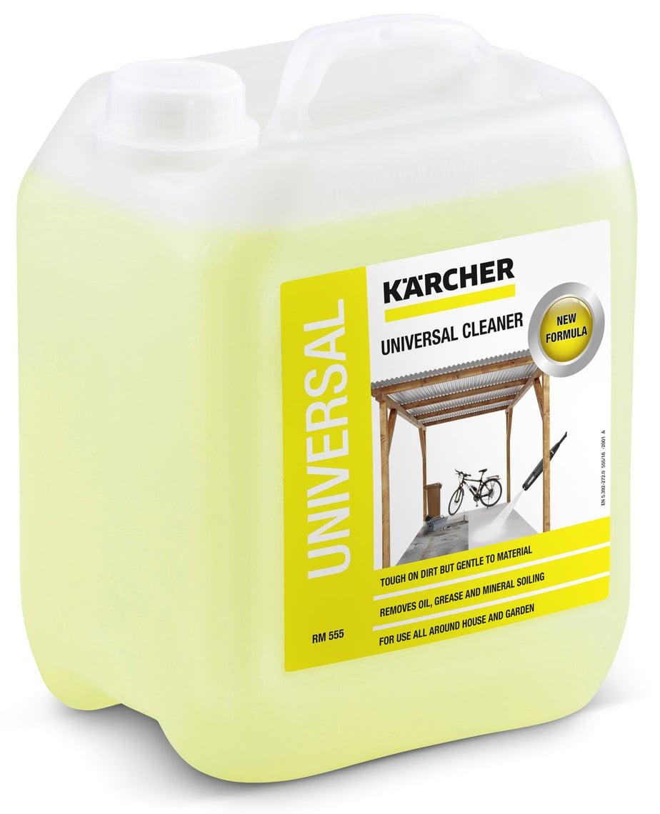 Kärcher RM 555 universālais tīrītājs