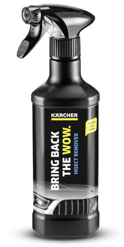 Kärcher kukaiņu tīrītājs 3in1, 0.5 l