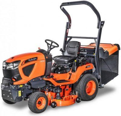 Kubota G231 HD mauriņa traktors