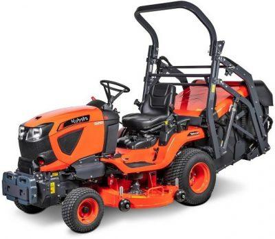Kubota G261 HD mauriņa traktors