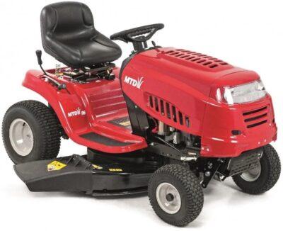 MTD 96 dārza zāles pļāvējs traktors - darza-tehnika.lv