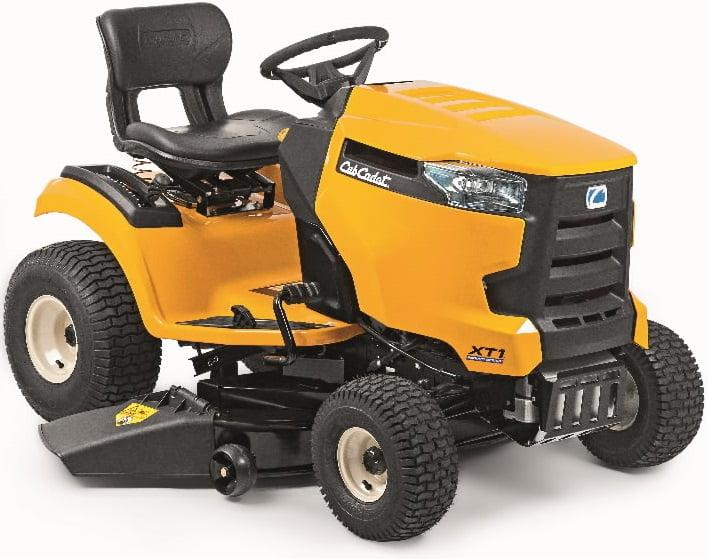 Mauriņa traktors Cub Cadet XT1 OS96