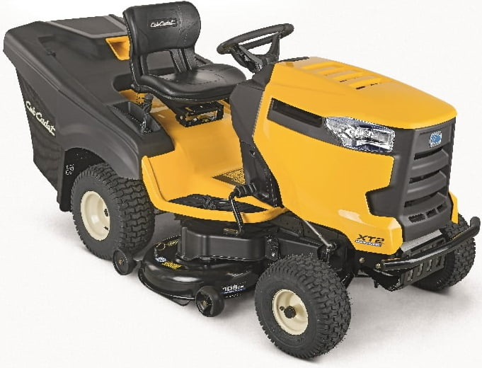 Mauriņa traktors Cub Cadet XT2 PR106IE