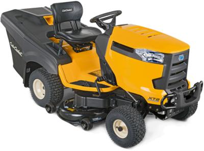 Mauriņa traktors Cub Cadet XT2 QR106
