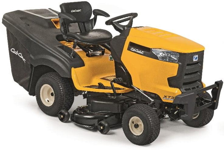 Mauriņa traktors Cub Cadet XT3 QR106E