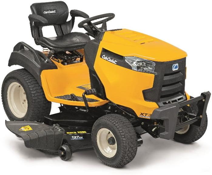 Mauriņa traktors Cub Cadet XT3 QS137
