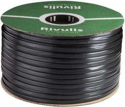 Pilienlaistīšanas lente D2000 - 500m, Ø16 mm, 0,9 mm, 30 cm, 1 l/st