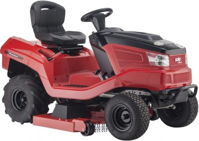 Solo by Al-Ko T 22-110.0 HDH-A V2 pārauguša zāliena traktors