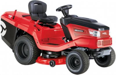 Solo By Al-Ko T 23-125.5 HD V2 dārza traktors