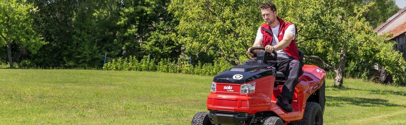Al-Ko mauriņa traktori labas cenas dārza tehnikai līzingā ar piegādi visā Latvijā