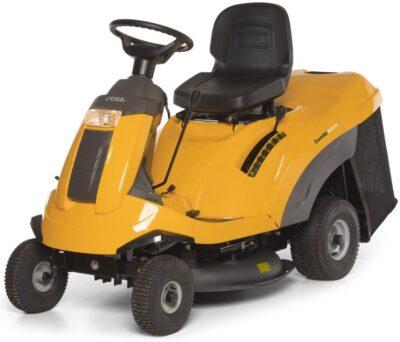 Stiga COMBI 2072 H mauriņa traktors