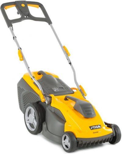 Stiga Combi 40 E elektriskā mauriņa pļaujmašīna