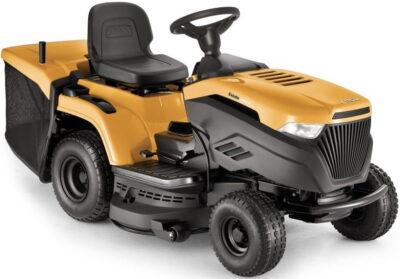 Stiga Estate 2398 HW mauriņa traktors