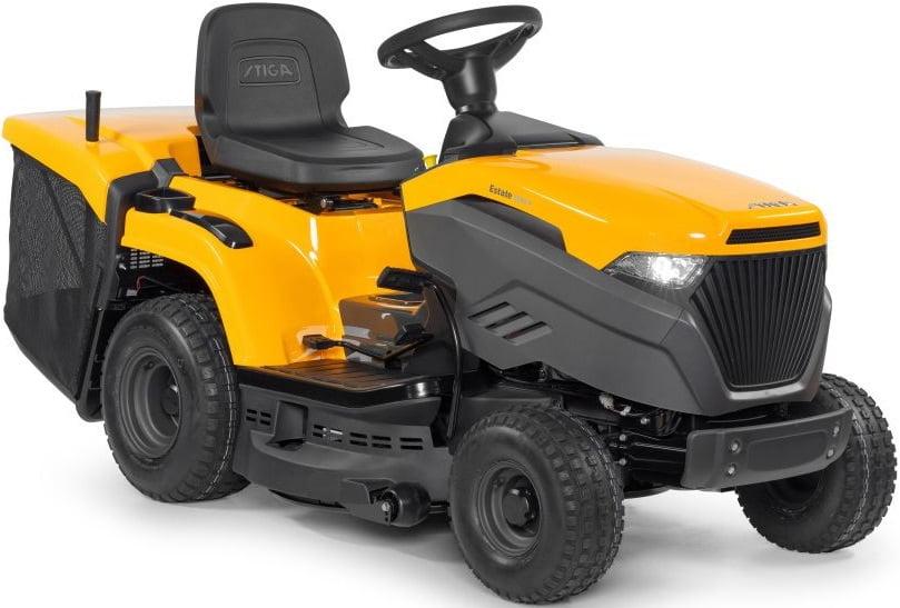 Stiga Estate 3084 H mauriņa traktors