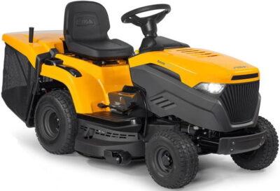 Stiga Estate 3398 HW mauriņa traktors