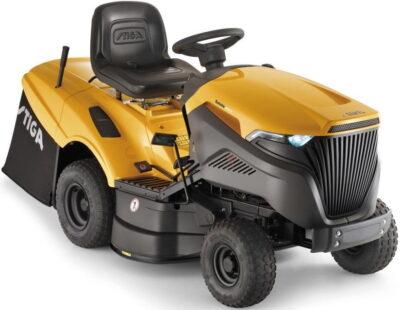 Stiga Estate 4092 H mauriņa traktors