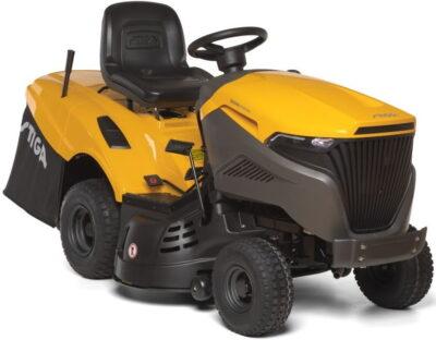 Stiga Estate 5102 HW mauriņa traktors