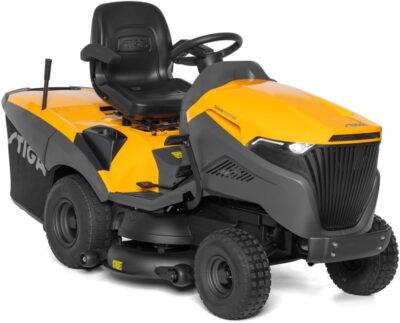 Stiga Estate 7102 HWSY mauriņa traktors