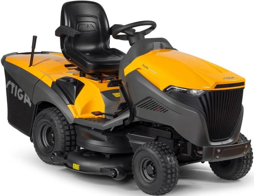 Stiga Estate 7122 HWSY mauriņa traktors