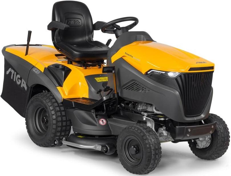 Stiga Estate PRO 9102 XWSY mauriņa traktors