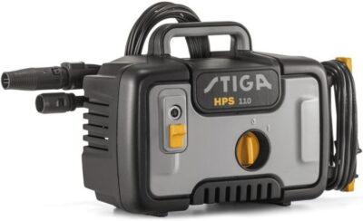 Stiga HPS 110 augstspiediena mazgātājs