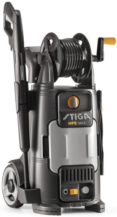 Stiga HPS 345 R augstspiediena mazgātājs