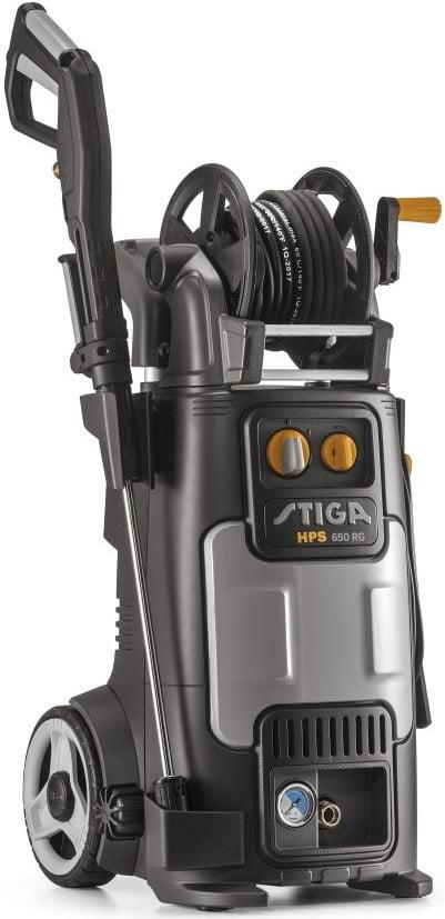 Stiga HPS 650RG augstspiediena mazgātājs